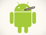 Antivirus apps Android nutteloos?