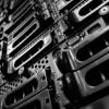 Directe data-uitwisseling binnen drie jaar tien keer zo groot als het internetverkeer