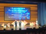 iSense voor vijfde keer op rij Detachering- & Recruitmentspecialist van het Jaar