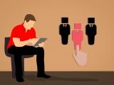 Online imago beïnvloedt sollicitatiegedrag driekwart werkzoekenden