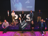 Airchip wint finale Present Your Startup 2020