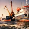Russische vissersvloot blijft ook op zee verbonden dankzij satellietdiensten Orange Business Services