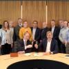 Gemeente Almere en Fujitsu hernieuwen contract voor werkplekbeheer