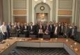 Gemeente Groningen en Fujitsu tekenen contract voor uitbesteding ICT